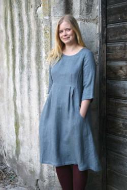 Dress Linen Twill