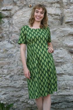 Dress Leaf